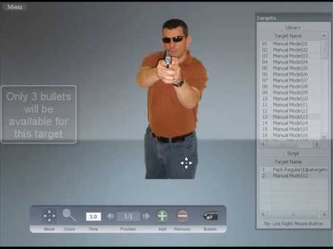 iMarksman Virtual Target System by iSniper. Inc.