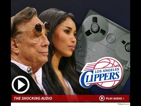 Donald Sterling is the NBA's and its owners' mess, not Chris Paul's and the Clippers'
