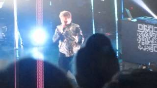 Mark Owen (Part 2) full concert Shepherd's  Bush - London 13.06.2013
