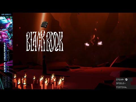 Black Book | Erster Eindruck zum Card Deck RPG | Steam Spiele Festival Special #1 ☬ [Deutsch] Demo