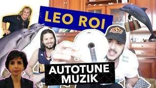 Download Lagu PREMIERE ECOUTE - LEO ROI - Autotune Muzik Gratis STAFABAND