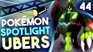 """ZYGARDE-COMPLETE THE MOVIE!"" POKEMON SPOTLIGHT! Pokemon Ultra Sun & Moon! Ubers Live w/PokeaimMD"