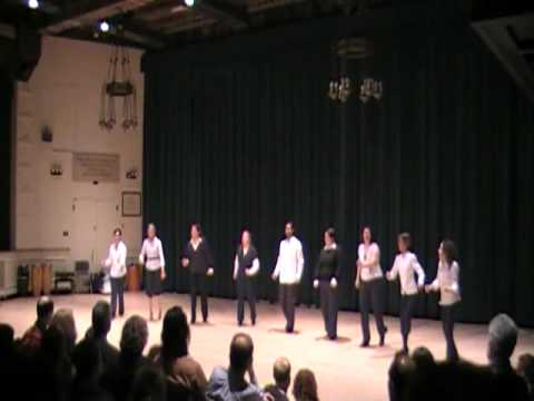 0 Beginning Tap 92nd St. Y Dance Performance
