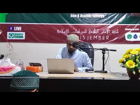 AtTashfiyatu wa AtTarbiyah - Ust Dr. Muhammad Nur Ihsan, MA.