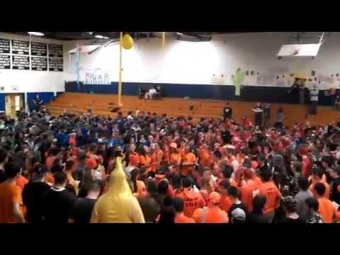 Merrimack Valley High School Seniors Joining 'Imagine'