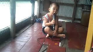 Nhạc bé lộc ba tuổi  chau ĐI mau giáo