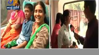 First Day Experience of Visitor | Araku Valley Glass top Train | A Report