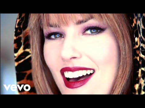Shania Twain - That Don't Impress Me Much Video
