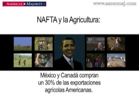 NAFTA & Agriculture