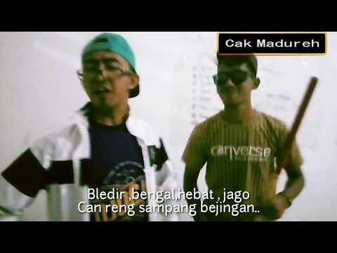 CaK Madureh Cover Didin and Faisol Terbaru 2017