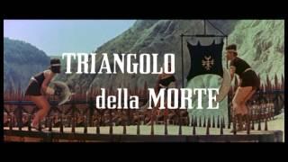 Tre straniere a Roma (1958) - Official Trailer