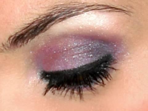 Look Púrpura