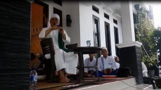 Ceramah HABIB MIQDAD BAHARUN tentang HTI-WAHABI-KHILAFAH-PANCASILA. dan Aswaja