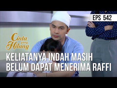 Download CINTA YANG HILANG - Keliatanya Indah Masih Belum Dapat Menerima Raffi 03 Juni 2019 Mp4 baru