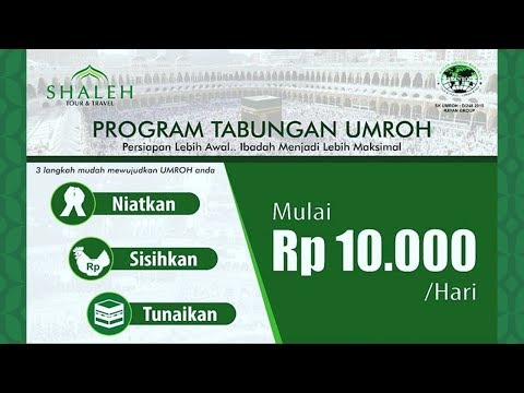 Youtube travel umroh surabaya 2017
