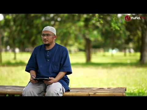 Ceramah Singkat: Siapa Yang Pantas Kita Cemburui - Ustadz Abdullah Taslim, MA.