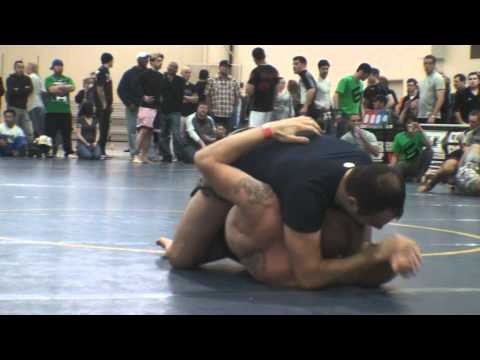 Gogoplata From Mount - Tony Senner - Submission Grappling - BJJ Image 1