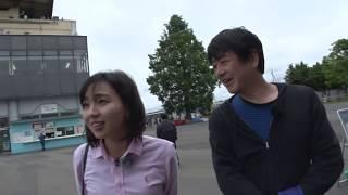 『浅野靖典の旅うま!』水沢競馬場