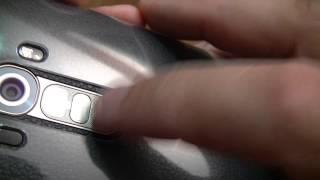 Tutorial hard reset LG G4 G3 G2