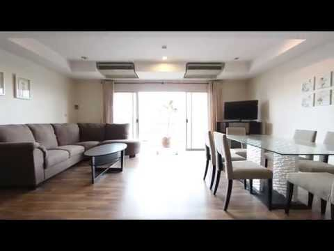 3 Bedroom Apartment for Rent at The East Bank Residence P5-002
