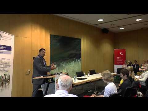 R&U-Lecture - Ruben Carranza: Vulnerable victims. Redress through reparative justice