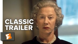 The Queen (2006) Official Trailer - Helen Mirren Movie HD