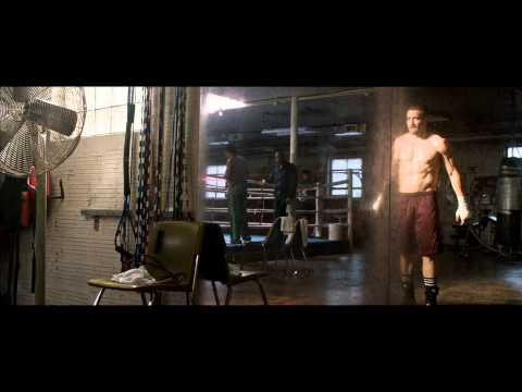 "Final Southpaw Trailer ft. ""KIngs Never Die"""