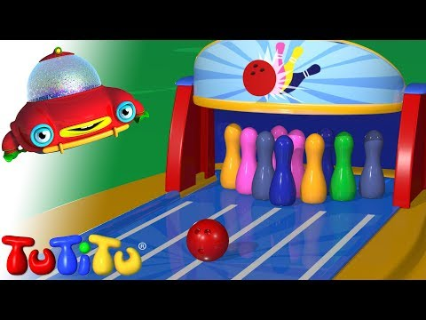 TuTiTu Toys | Bowling