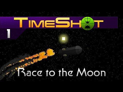 TimeShot: Race to the Moon    1    Team Meow
