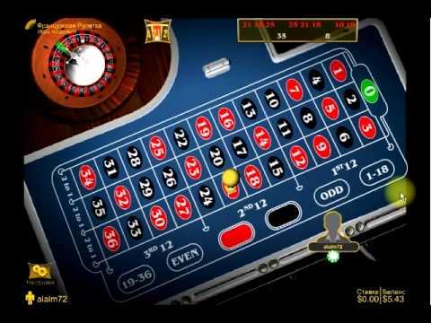 Боты для рулетки - Онлайн казино - Forum Poker ru