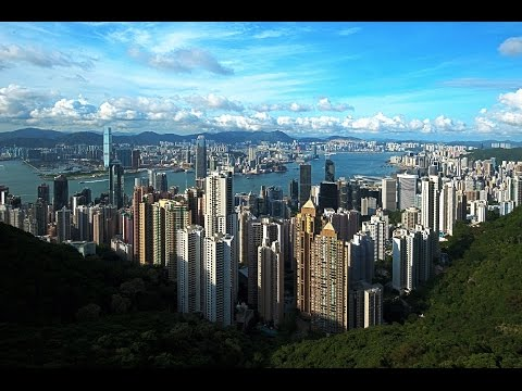 Daily Video Analysis: Asian Markets Higher on Hong Kong Stock Connect News