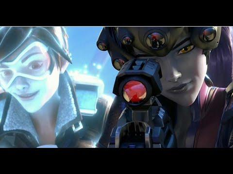 Overwatch: Вторая короткометражка — «Жизнь и смерть»