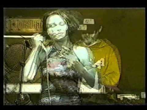 Ground Beat. Выступление группы в ДК МАИ в декабре 1997 года
