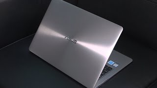 Asus ZenBook UX330UA Review: Ultrabook, Ultra Bargain