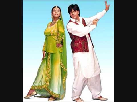 Sharukh Khan - Tujhe Dekha To - Dave Saggu MP3