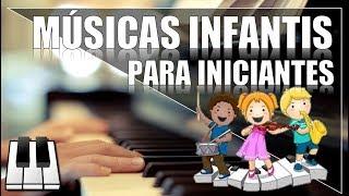 download musica MÚSICAS FÁCEIS DA NOSSA INFÂNCIA NO TECLADO Aula para Iniciantes