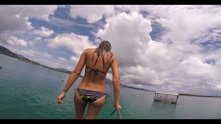 3 Days in Puerto Princesa, Palawan: The Philippines 2014 GoPro 3+