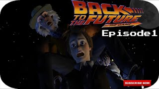 Back To The Future Episode1