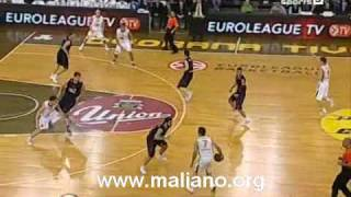Vidmar vs Splitter