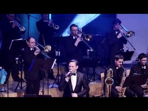 Matěj Ruppert + PIRATE SWING Band - Intercooler (live)