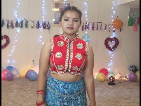 Hajurbale Bhanethe | 4 Roles Dhamaka | Dance | Susma Khanal