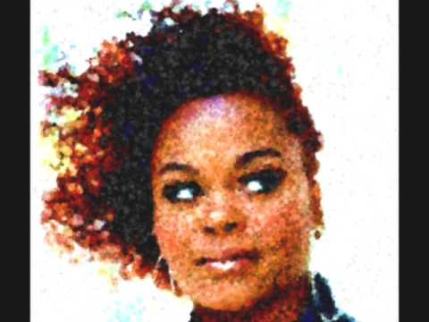 Jill Scott - Be Ready