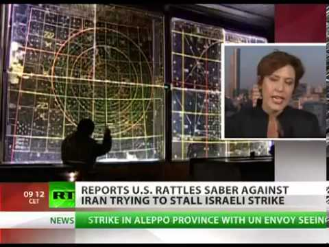 Buildup-to-WW3-U-S-Trying-to-Stall-ISRAELI-WAR-with-IRAN-