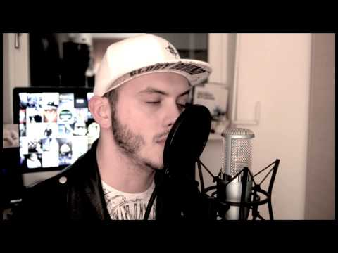 Linkin Park - Castle Of Glass (cover By Renny Mclean) New December 2012 video
