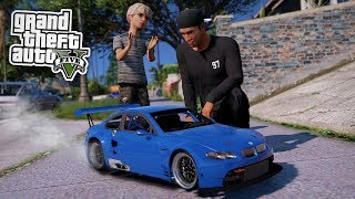KIND KAUFT RC CAR! 😱 - GTA 5 Real Life Mod