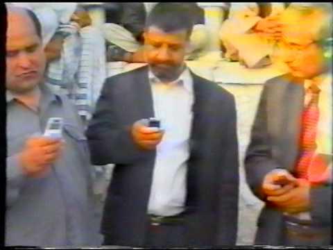 mir fakhrudin agha  funeral part  4