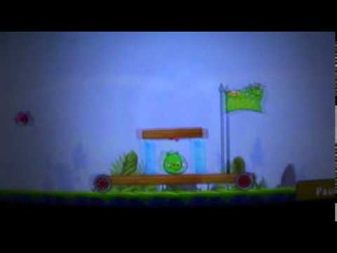 angry birds work in nokia 5233!!! (PSP Video).mp4