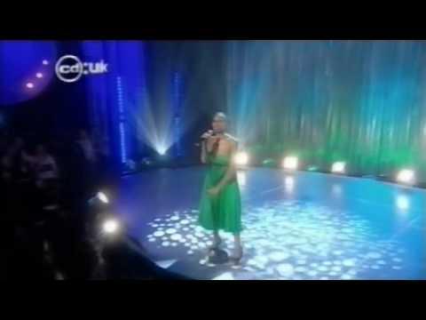 Jamelia - Stop @ CD:UK