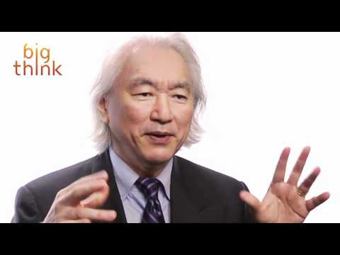 Michio Kaku: Why We re Attracted