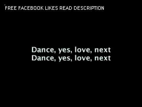 Jennifer Lopez - Dance Again - ft. Pitbull  (Lyrics)